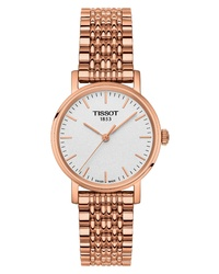 Tissot Everytime Bracelet Watch