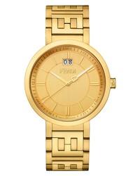 Fendi Forever Bracelet Watch