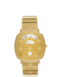 Gucci Gold Grip Watch