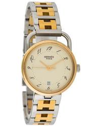 Hermes Herms Arceau Watch