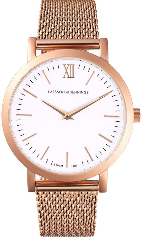 Larsson & Jennings Liten Watch