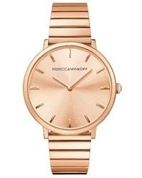 Rebecca Minkoff Major Bracelet Watch 35mm