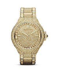 Michael Kors Michl Kors Camille Watch 44mm