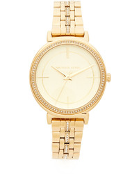 Michael Kors Michl Kors Cinthia Watch