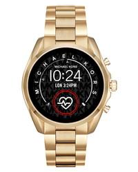 Michael Kors Access Michl Kors Gen 5 Bradshaw Bracelet Smart Watch