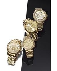 b7ffd2be8cc63 ... Michael Kors Michl Kors Large Lexington Chronograph Bracelet Watch 45mm  ...