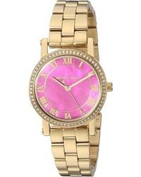 Michael Kors Michl Kors Mk3708 Petite Norie Watches