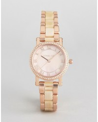 Michael Kors Michl Kors Rose Gold Petite Norie Watch