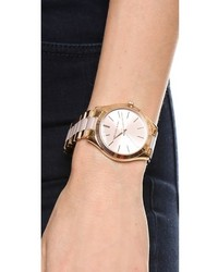 78b5e62b25 ... Michael Kors Michl Kors Slim Runway Watch