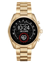 Michael Kors Access Michl Michl Kors Bradshaw 2 Bracelet Smart Watch
