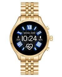Michael Kors Access Michl Michl Kors Lexington 2 Bracelet Smart Watch