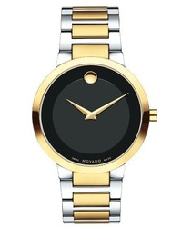 Movado Modern Bracelet Watch 39mm
