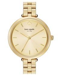 Kate Spade New York Holland Bracelet Watch 34mm