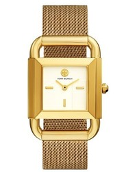 Phipps mesh strap watch 29mm x 41mm medium 5309195