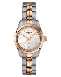Tissot Pr 100 Lady Small Bracelet Watch
