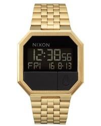 Nixon Rerun Digital Bracelet Watch 39mm