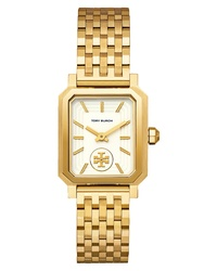 Tory Burch Robinson Mesh Bracelet Watch