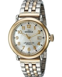 Shinola Detroit The Runwell 36mm 10000237 Watches