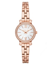 Michael Kors Sofie Bracelet Watch