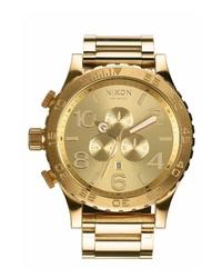 Nixon The 51 30 Chrono Watch
