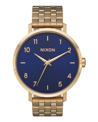 Nixon The Arrow Bracelet Watch