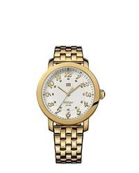 Tommy Hilfiger Classic Gold Bracelet Watch