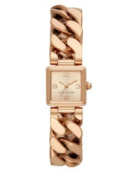 Marc Jacobs Vic Bracelet Watch