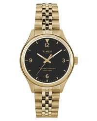 Timex Waterbury Bracelet Watch