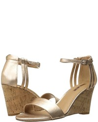 Tahari Farce Wedge Shoes
