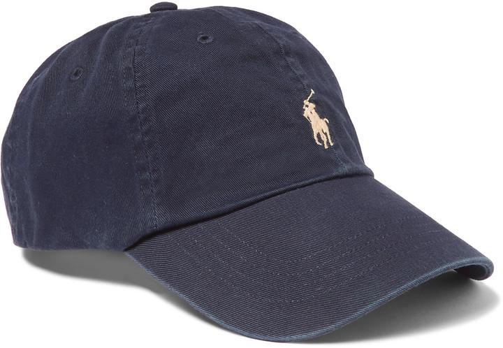 Gorra de Béisbol Azul Marino de Polo Ralph Lauren  dónde comprar y ... 3d0e542825c