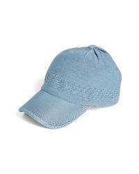 Gorra de béisbol celeste de Collection XIIX