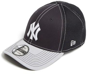 ... Gorra de Béisbol Estampada Azul Marino y Blanca de New York Yankees ... 83cf2055d7e