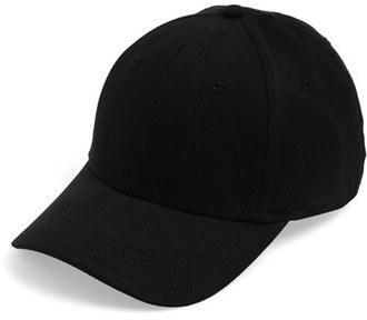 ... Gorra de béisbol negra de Gents ... 7612bb2f5b9