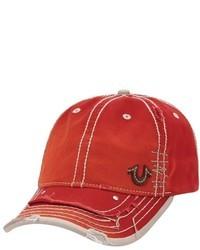 8407cd78cc08 Comprar una gorra de béisbol roja: elegir gorras de béisbol rojas ...