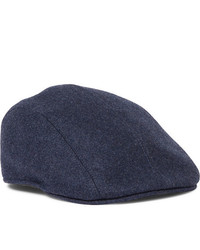 Gorra inglesa azul marino