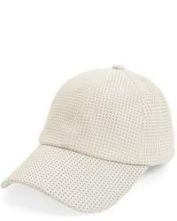 306e8a415bdb7 Comprar una gorra inglesa blanca de Nordstrom  elegir gorras ...