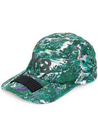 Gorra inglesa verde