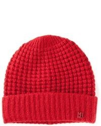 Gorro rojo de Marc by Marc Jacobs