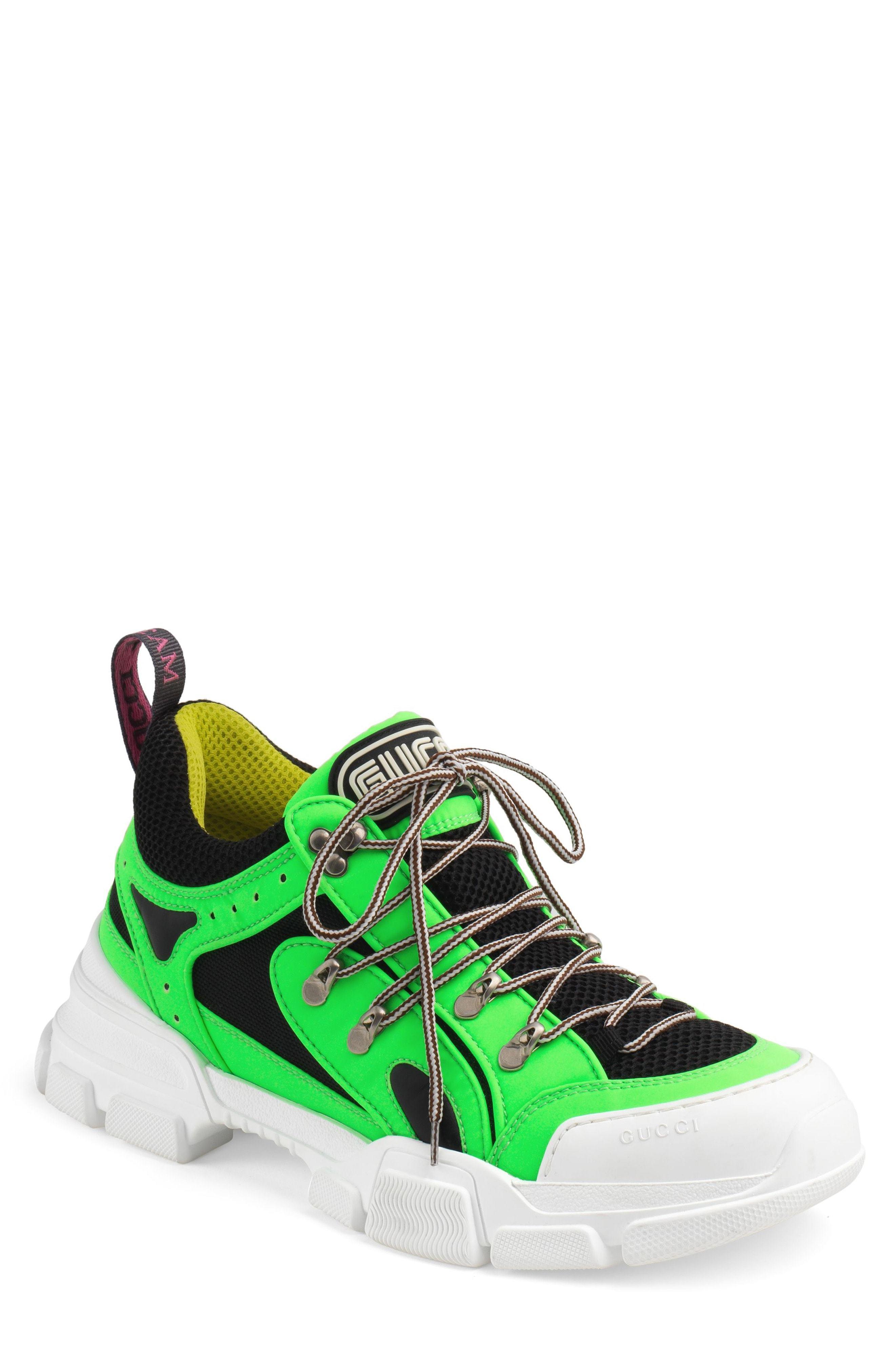 3833b380f5a ... Gucci Flashtrek Hiking Sneaker