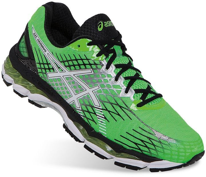 photos officielles d7b3c 09056 Asics Gel Nimbus 17 Running Shoes, $150 | Kohl's | Lookastic.com
