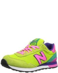 New Balance Wl515 Running Shoe