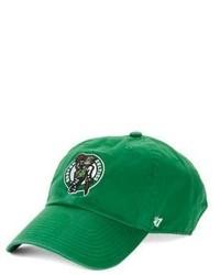 '47 47 Brand Boston Celtics Baseball Cap
