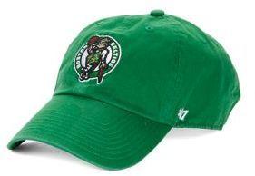47 47 Brand Boston Celtics Baseball Cap 2860ec1cfe1