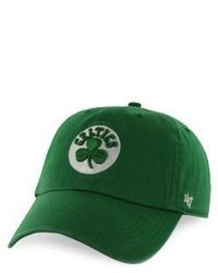'47 47 Brand Celtics Cotton Baseball Cap