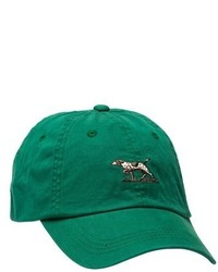 Rodd & Gunn Signature Baseball Cap Green