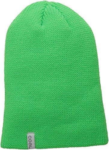 5ea9739dacc ... Coal The Frena Solid Fine Knit Beanie Hat