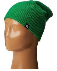 9d9a553f55a DC Big Star Beanie Celtic Green  19 · DC Yepa 15 Beanie
