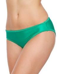 American Apparel Rnt05 Nylon Tricot Swim Bikini Bottom