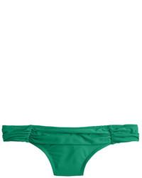 Ruched bikini bottom medium 212557