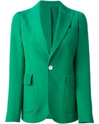 Green blazer original 1367853